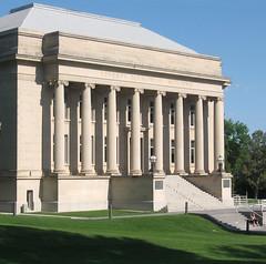 Liberty Memorial Building