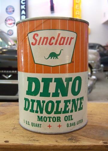 Dinolene Sinclair