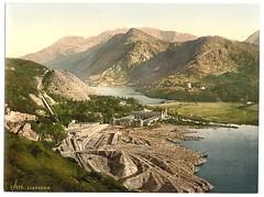 [General view, Llanberis, Wales] (LOC)