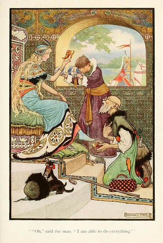 012-The Russian story book 1916- Frank Pape Cheyne