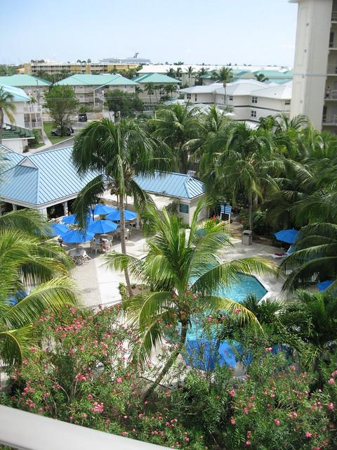 Cayman Island Hotels And Resorts