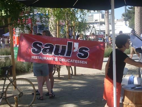 Saul's
