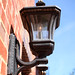 Naylor Court Light Fixture