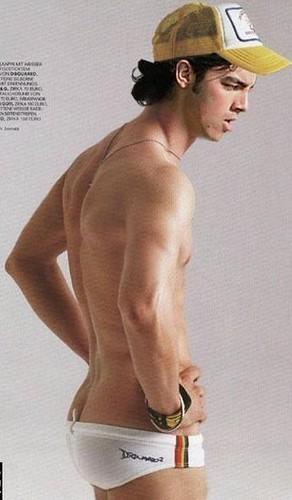 Sexy Joe Jonas Flickr Photo Sharing