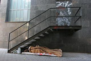 Viure al carrer / Vivir en la calle (01)