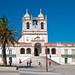 The Church of Nossa Senhora da Nazaré
