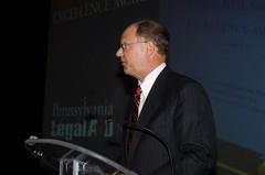 PLAN Board President Jeffrey A. Ernico