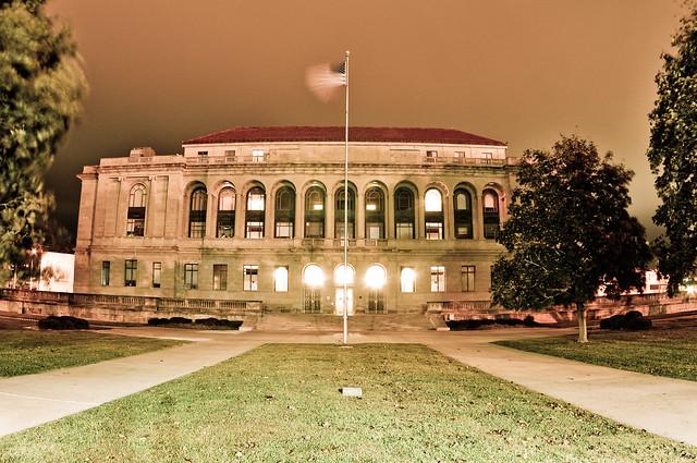 City Hall Flickr Photo Sharing