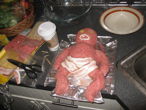 Baby Meat