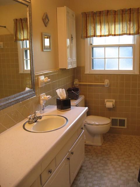 1968 bathroom Flickr - Photo Sharing!