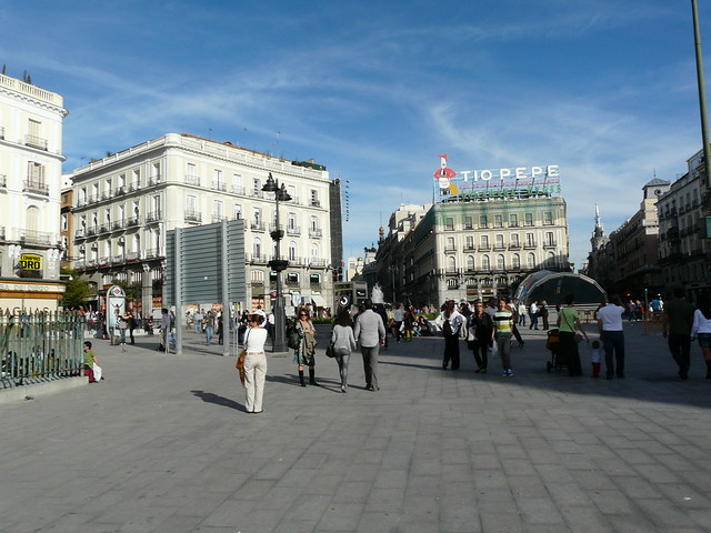 Photo for Plaza puerta del sol