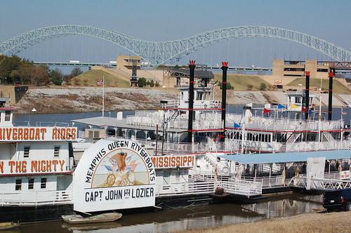 Mississippi river cruise deals