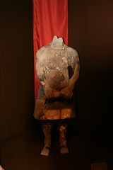 Terracota Warriors : Guardians of China's First Emperor at the National Geographic Museum