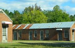 Old Motel, Tennga, Georgia