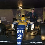Williams F1 museum #1