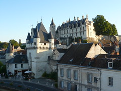 Indre et Loire - Loches