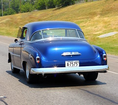 1951 Chevrolet Power Glide