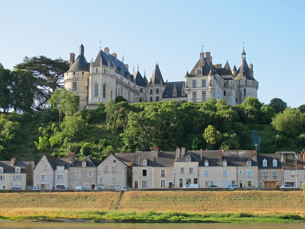 Château de Chaumont (Loir-et-Cher)