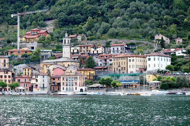 Lago di Como - 16