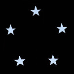 Five-Point+Five-Point+Stars