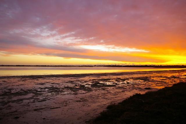 Peel Estuary