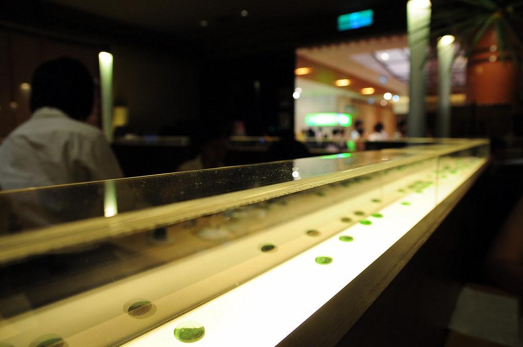 Rainbow Row Sushi 紅彩壽司