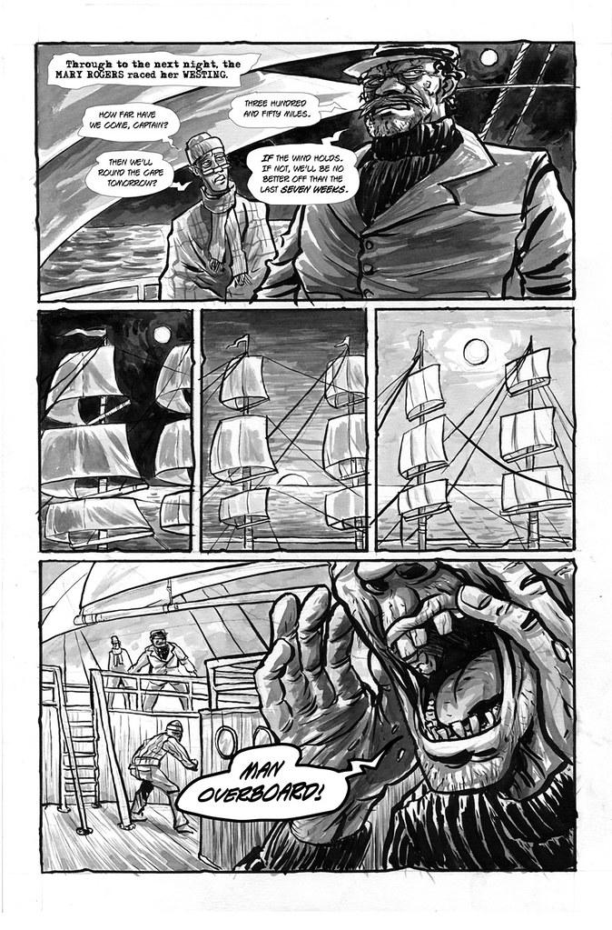 page 6 make westing
