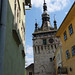 Small photo of Sighisoara - Romania
