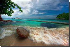 Koh Raya Island