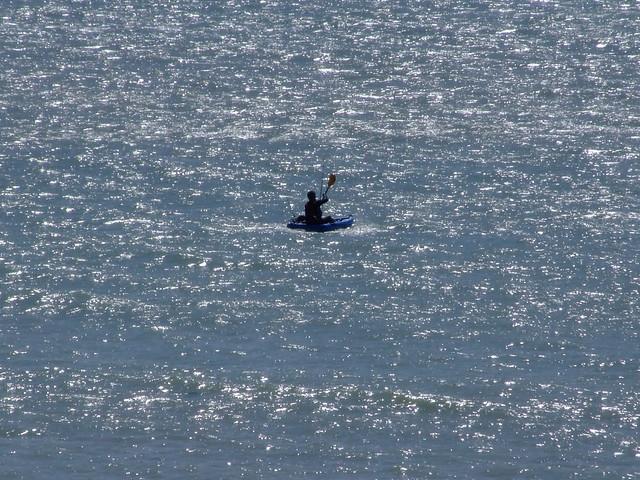 Header of All at Sea