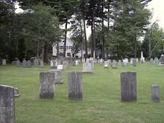 Boston St. Cemetery, Topsfield, Mass.