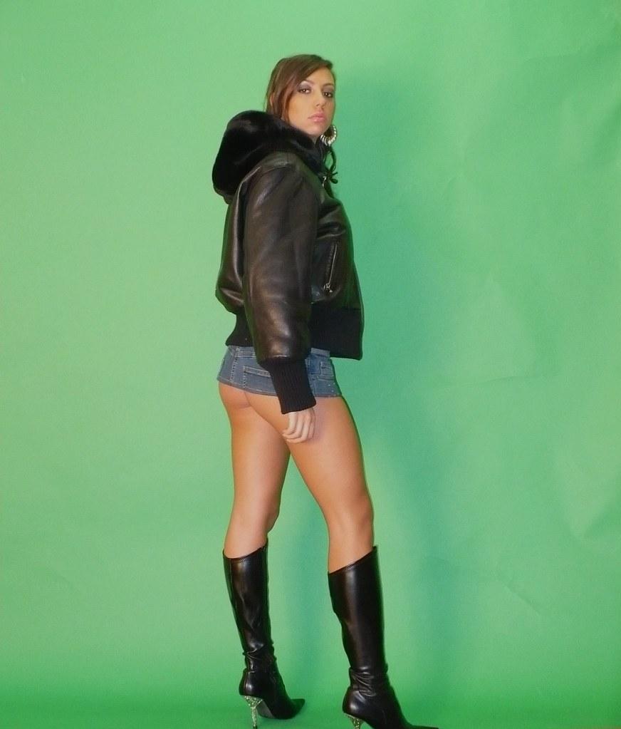 Mini Skirt Tgp 8