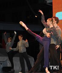 Ballet Warm-Up #12