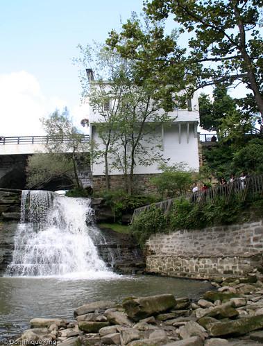 Chagrin Falls summer 8