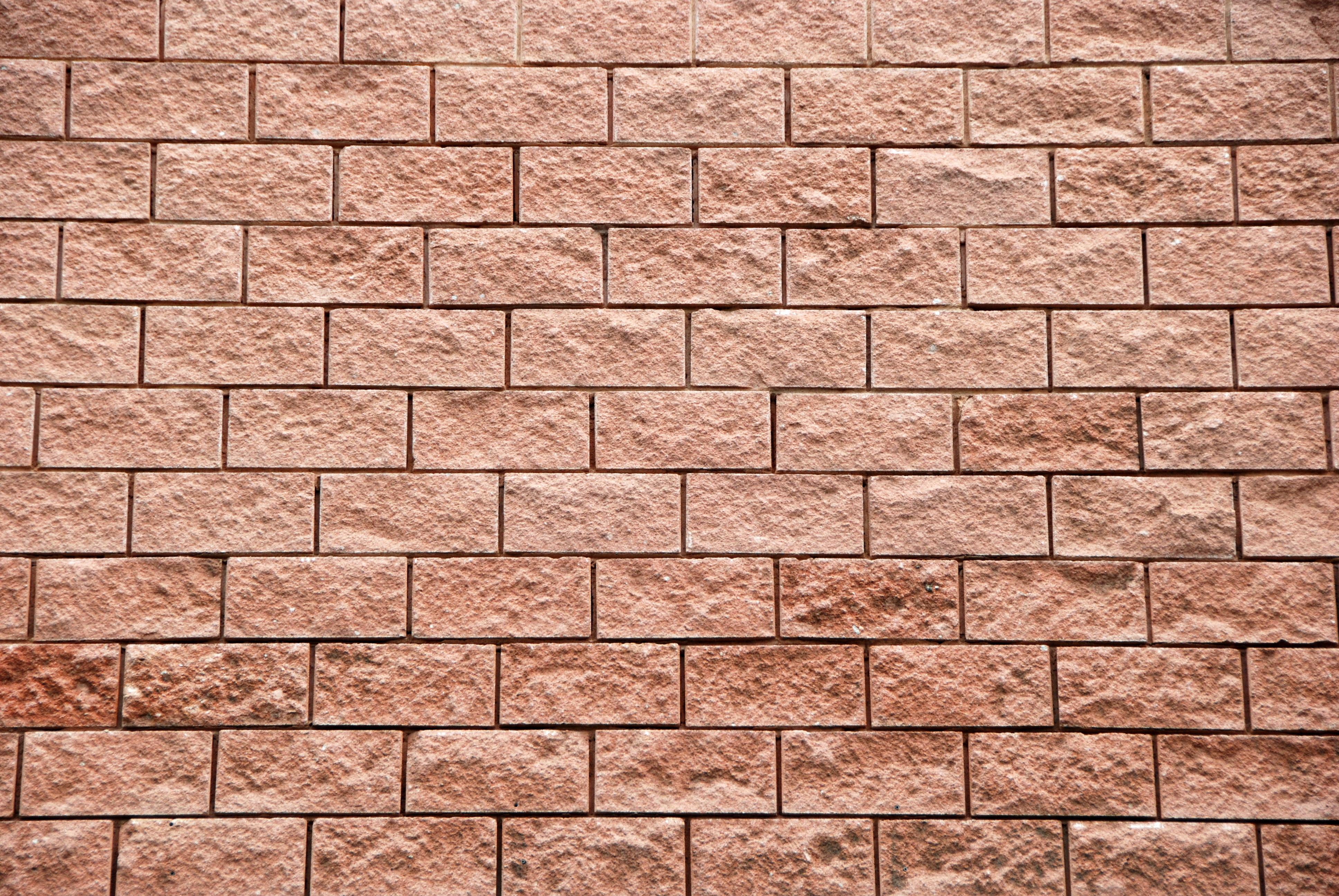 Ladrillos piedra salm n canarias creativa - Ladrillos de piedra ...