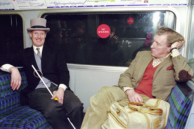 Piccadilly Line, 1995