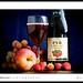 eva Non Alcoholic Sparkling drink by nadPRINCE <Nadeem Nawaz>