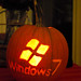 Windows 7 Pumpkin by Zeusandhera