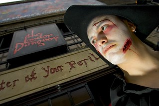 An eerie experience at the London Dungeon - Things to do in London