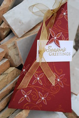 Linda christmas box Heindesign