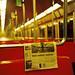 Small photo of Vesi valtasi metron
