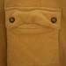Small photo of Coat Pocket Face