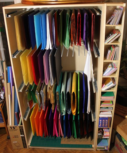 More room for paper! - 無料写真検索fotoq