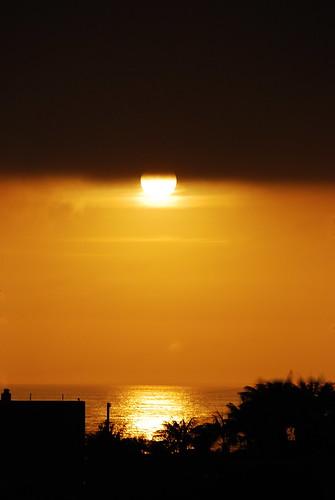 california sunset landscape seaside encinitas mywinners