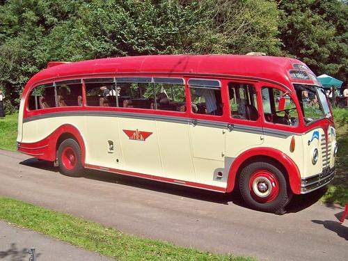 british commercials aec bigstuff 194570 coachesbuses