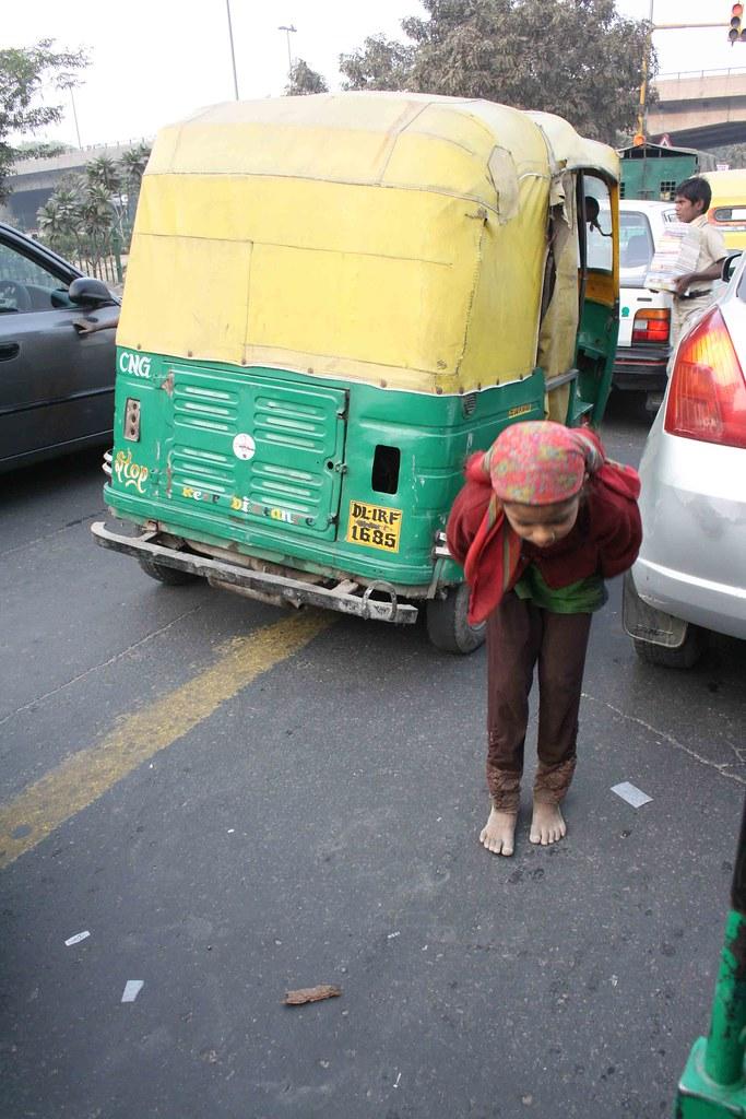 Photo Essay – Season's Greetings, Bhikaji Cama Place | Flickr