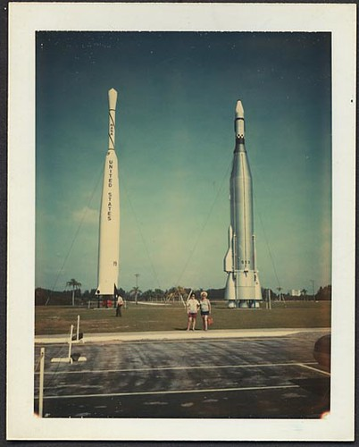 space missions in the 1960s - photo #30