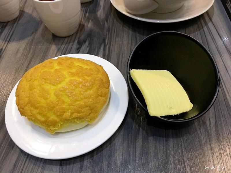 32737512212 d0b4ebe7b2 b - 寶達港式茶餐廳│由香港師傅掌廚,最推會爆漿的黃金流沙包、冰熱鹹甜的冰火菠蘿包
