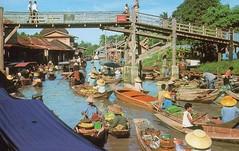 Thailand - Bangkok