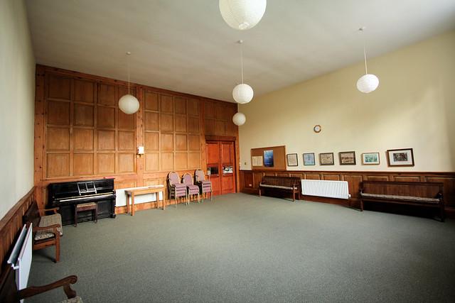 Quaker Meeting Room Swafield